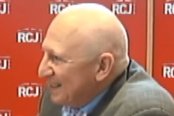 Jean Gabriel Ganascia
