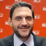 rav mickael Journeau