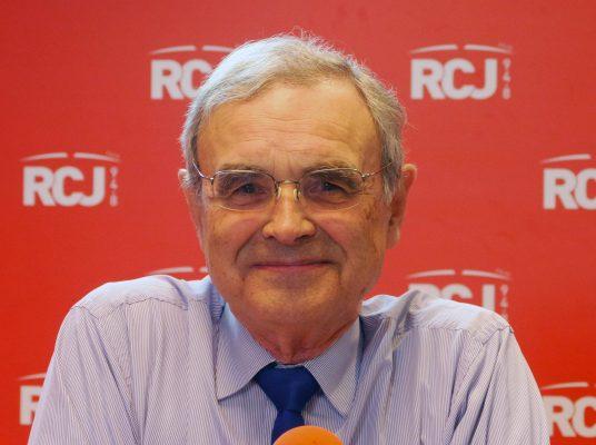 François D' Orcival
