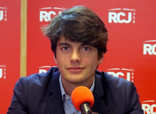 Quentin Lafay
