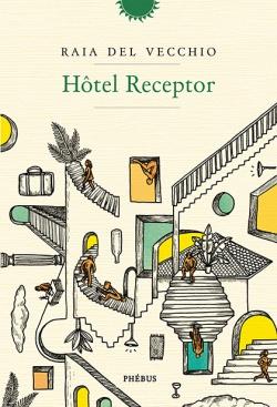 hotel receptor