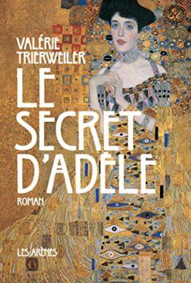 LE SECRET D'ADELE