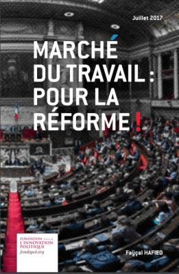 marche du travail pour la reforme