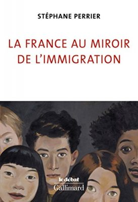 la france au miroir de l'imigration