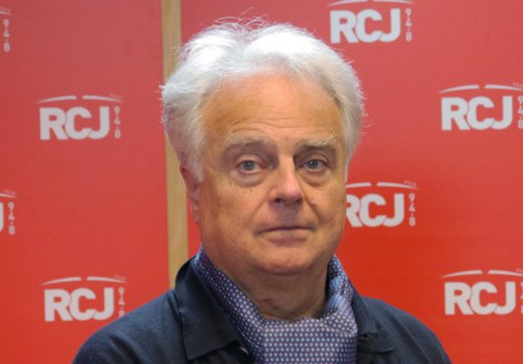 Alain Malraux