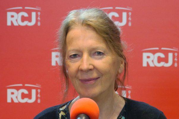 Jacqueline-Remy