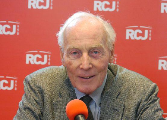 Jacques-Alain de Sédouy
