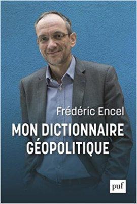 MON DICTIONNAIRE GEOPOLITIQUE
