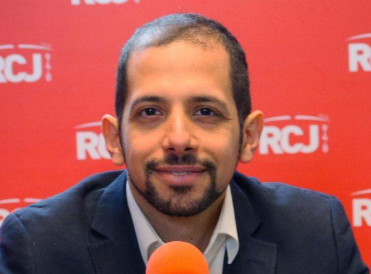 Dr Philippe Aïm