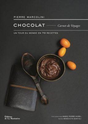 chocolat carnet de voyages