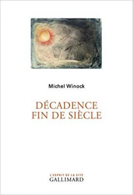 decadence fin de siecle