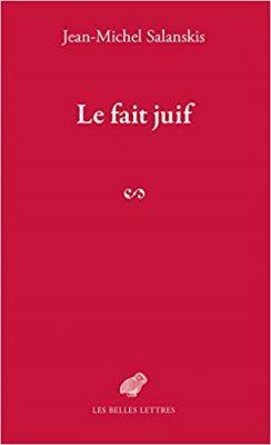 LE FAIT JUIF