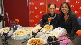 les petits plats invitée Rosa Amar