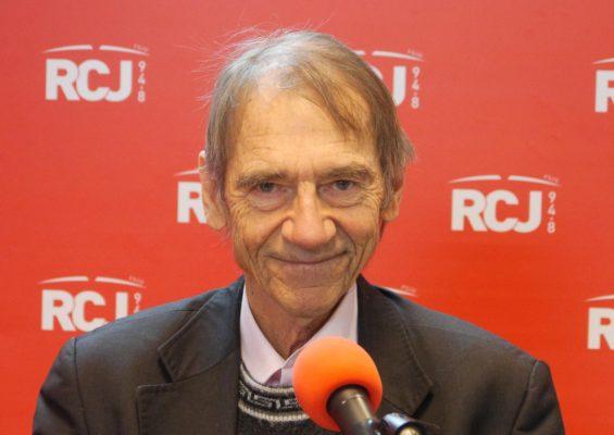 Philippe Simonnot