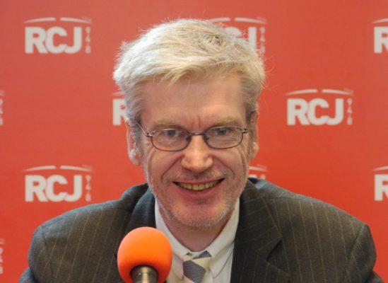 Marc Crapez