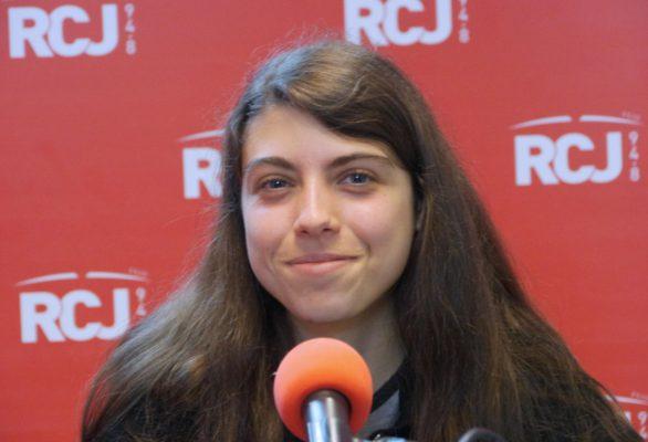 Solène Revol