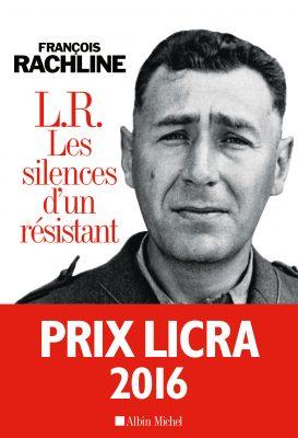 SILENCES D'UN RESISTANT