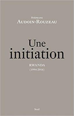 une initiation rwanda