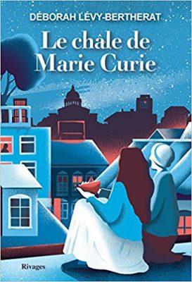 LE CHALE DE MARIE CURIE