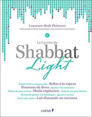 SHABBATH LIGHT