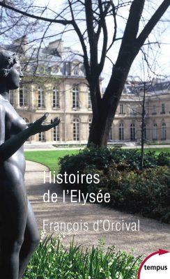 histoire de l'elysee