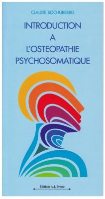 introduction a l'ostheopatie psychosomatique