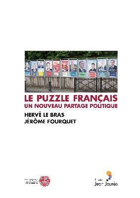 le puzzle francais un nouveau partage politique