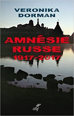amnesie russe 1907-1917