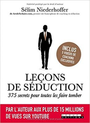 leçons de seduction