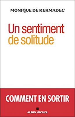 UN SENTIMENT DE SOLITUDE