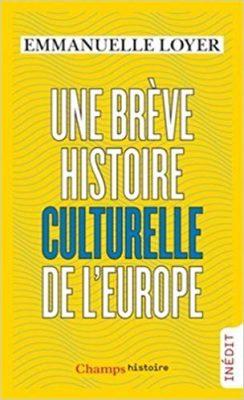 UNE BREVE HISTOIRE DE L_EUROPE