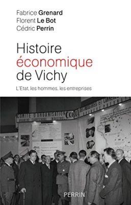 histoire économique de vichy