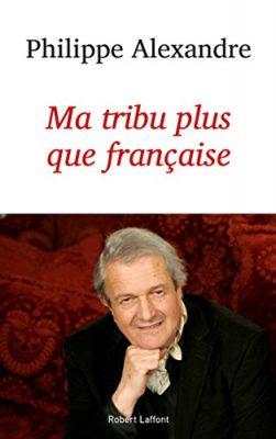 ma tribu plus que française