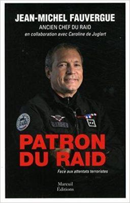 patron du raid