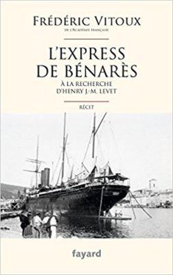 L'express de Bénarès