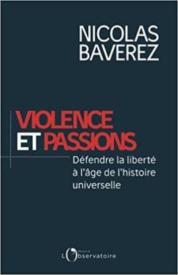 violence et passions