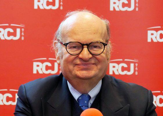 GERARD UNGER RCJ