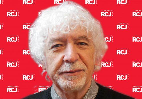 Gerard Benhamou RCJ
