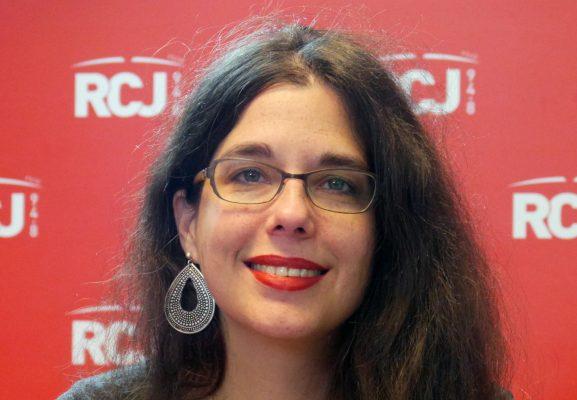 Sharon Bar-kochva