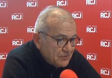 Guy Alain Sitbon