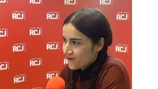 Cecile Ladjali