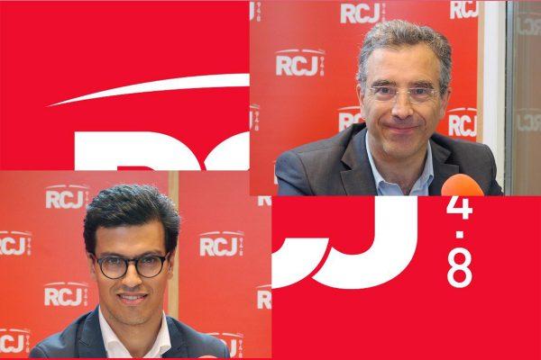 lire la politique sur RCJ