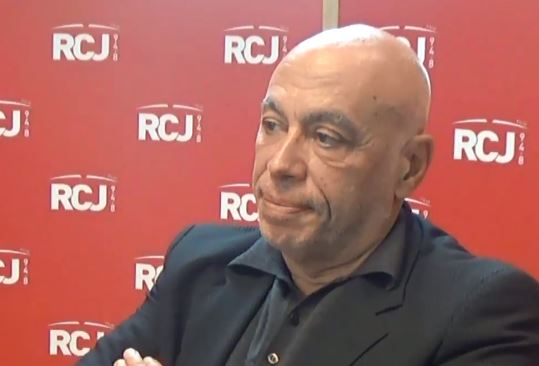 Georges Haddad