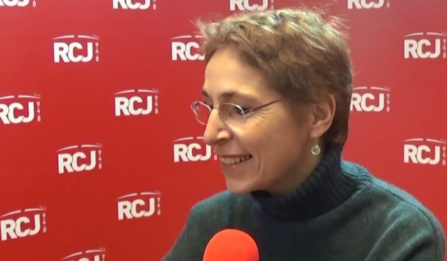 Anna Melloul