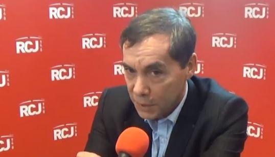 Gerard Garçon