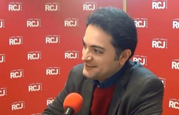 Alexandre Kazerouni
