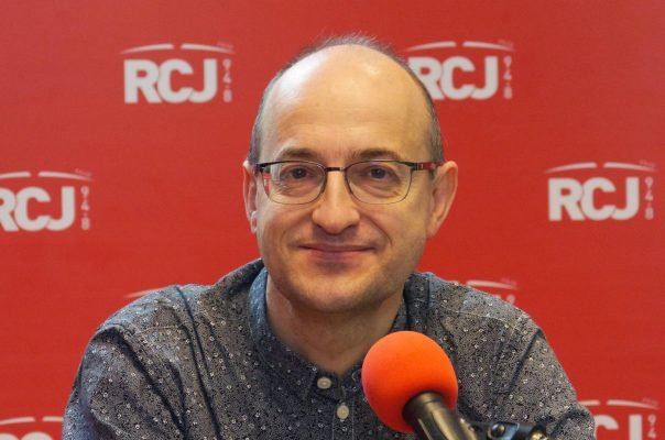 Denis Cosnard