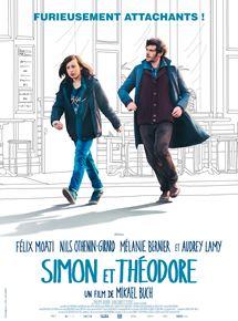 SIMON ET THEODOR