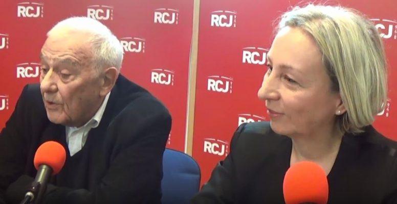 un monde de livre nov 2017 sur RCJ