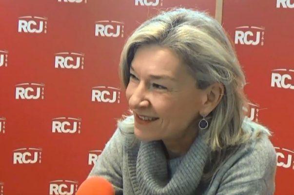 Cécilia Dutter